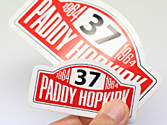 Custom Bumper Stickers Printing