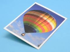 Custom Classic Paper Stickers Printing