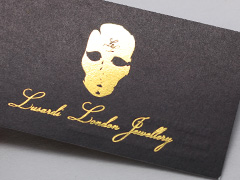 Custom Classic Paper Stickers Printing