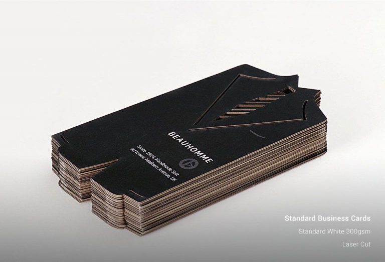 Custom Standard Business Printnig Cards