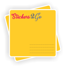custom stickers quotes 4