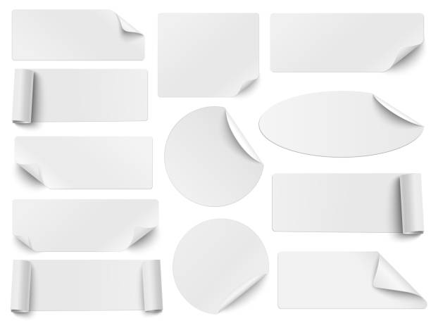 Stickers Shapes